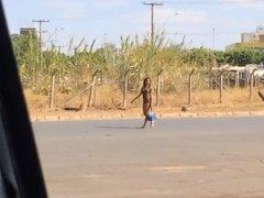 Prostitutas Nuas Na Rua Brasil - P1trick