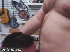 Older men straight men they fuck gay men ass and big iranian straight