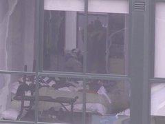 Hotel Window 143