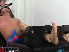High school boy locker room gay porn stories Wrestler Frey Finally Tickled