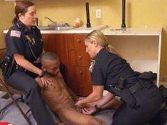Maggie Green Cop
