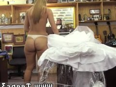 Guy needs money to pay rent A bride's revenge!