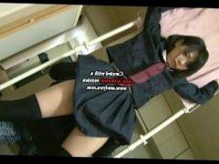 Japanese Jk bondage 3