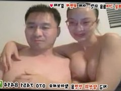 man and wife cam