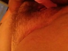 Wifes fucking her hot pussy