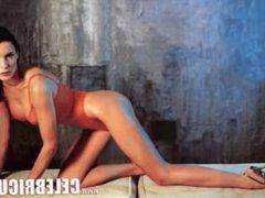 Celeb Naked Frolics With Melania Trump Yep That Naked Spread