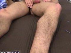 Guys with hairy legs masturbating gay Hunter Page & Cameron Worship Each
