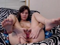 Wide Pussy Open01 - more at hotnudegirlz_com