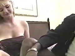Cum slave wife breeded by BBC