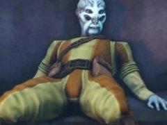 Mass Effect Blue Star Episode 2