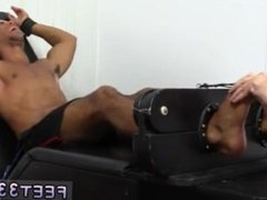 New boys anal gay porn movies Mikey Tickle d In The Tickle Chair