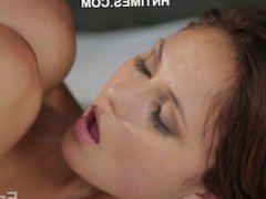 Ariana Marie, Logan Pierce 1st true sex uncensored hard