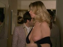 Alpha France - French porn - Full Movie - A Foreign Girl in Paris (1981)