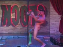 strippers and their shows 3