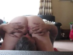 Dirty Girl - Sit on my Face and Squirt