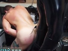 Straight  gay porn Dungeon tormentor