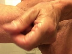 1st Shower Video