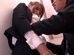 Suits Cost Of Nana Konishi