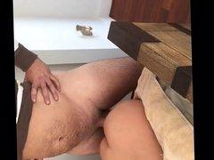 Filmed a mate fucked sexdoll 13
