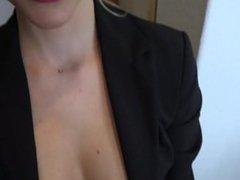 Blonde Hexe_Blonde German Amateur (r9328