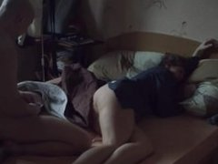 French Morning Sex