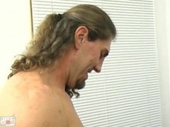 Suck The Cum Right Out Of My Balls! #1, Scene 2