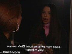 Pink Velvet #3, Scene 4