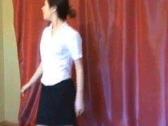 2 Girls Prayer_Hogtied_Gagged