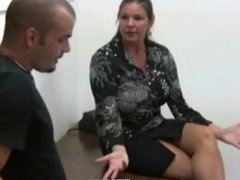 Ms Carrie Moon Good Handjob