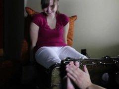 Tickle Town - Amanda 08