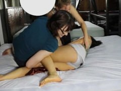 Tickle Town - Kristy 03