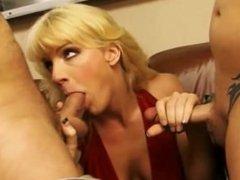 Kayden And Rocco Make A Porno, Scene 2