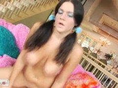 Big Dicks Bouncing Tits #1, Scene 3