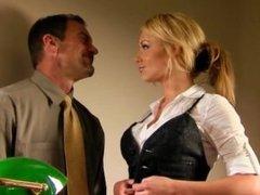 The Perfect Secretary: Training Day, Scene 2