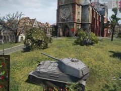 World of Tanks VK 4502(P) Ausf. B 10.5K Damage