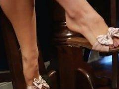 Sexy Shoes & Feet