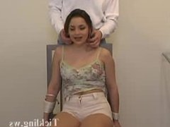 Magic Touch Productions - Mareena Tickling 1