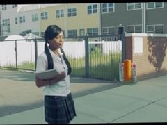 Deranged feature film Directed By Tommy Brown ft Tai Woodz & Ebony Banks