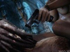 Lara Croft's Revenge (StudioFOW)