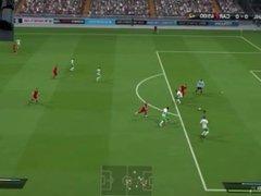 Gameplay - Al Ahli vs Carpi con sborrata finale