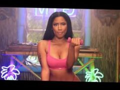 Nicki Minaj - Anaconda (Ferdimar Music Video Remix)