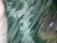 Purple Plaid Skirt#3.