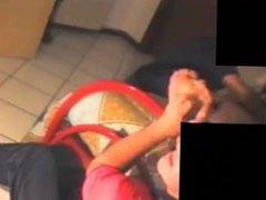 Home maid tickling (Veronica)