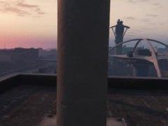 Gta 5 Stunt montage 1 (no way back)