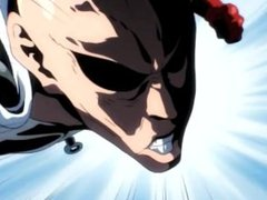 One Punch Man - Opening - The Hero!- HD
