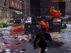 Division leaked video