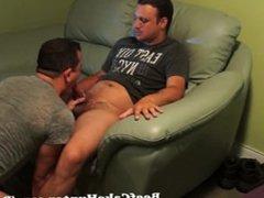 Noel gave me a good pounding (full video)