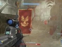 Red Team Gets Anally Pounded In Halo 3