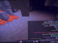 [Minecraft] Hypixel The walls 7kills and win by k0fEin