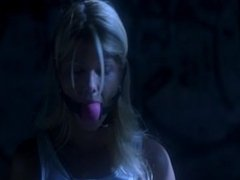 TV Damsel - Gagged and Tied - 39